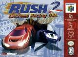 Rush 2: Extreme Racing USA (Nintendo 64)